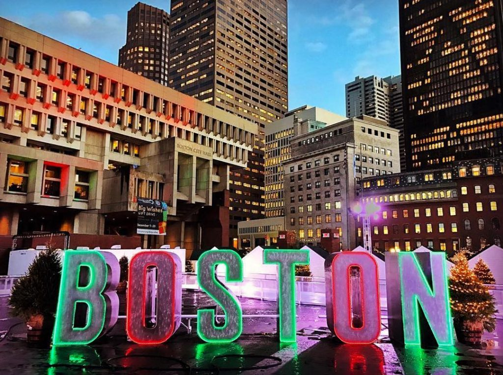 30 Free Things To Do In Boston In November The Boston